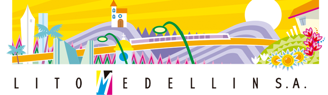 Litomedellín